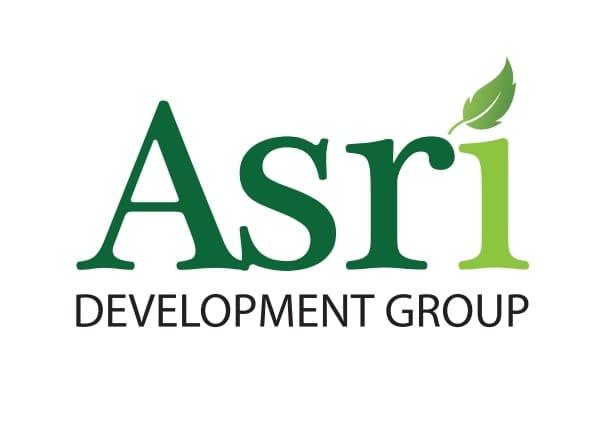Logo Asri