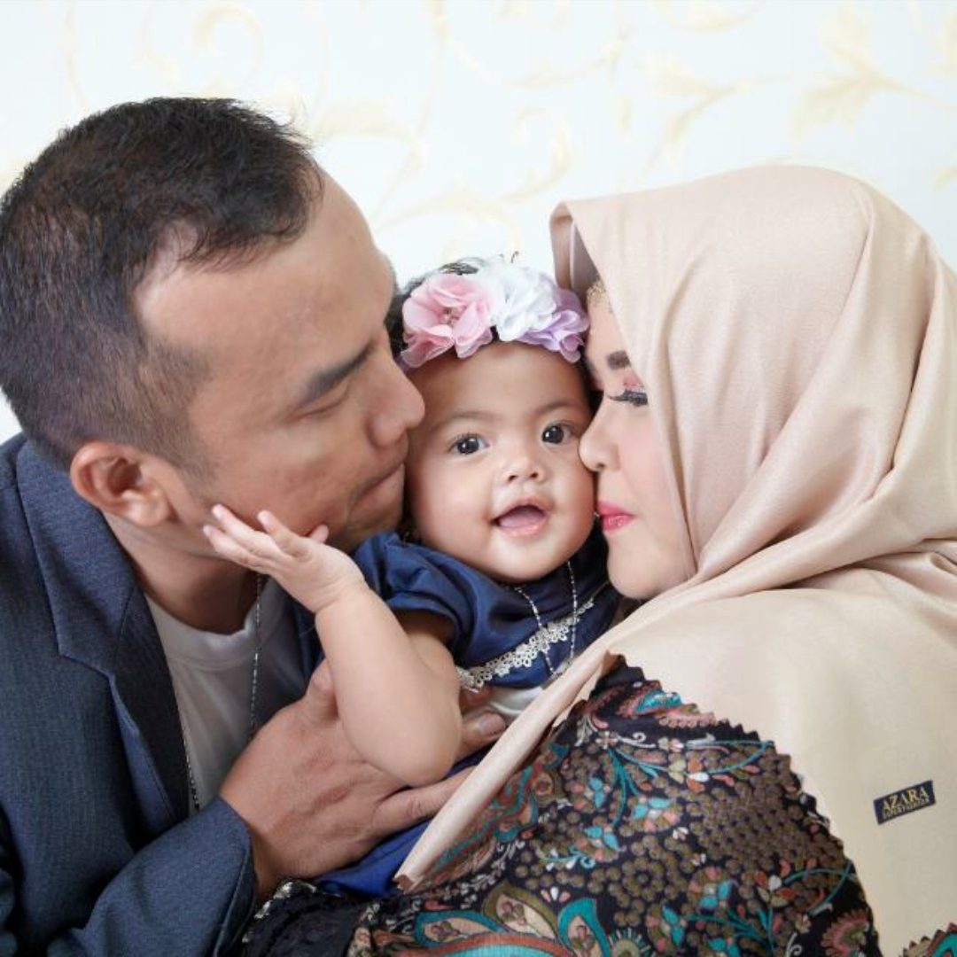 Fahmi & Istri